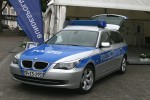 BP15-291 - BMW 520d touring - FuStW (a.D.)