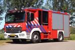 Stichtse Vecht - Brandweer - HLF - 09-3831