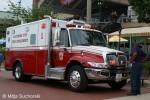Baltimore - FD - Medic 1