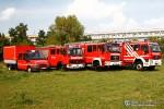 ST - FF Magdeburg-Rothensee - Fuhrpark 2014