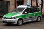 N-PP 485 - VW Touran I GP2 - FüKW