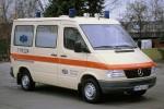 ASG Ambulanz - KTW (HH-WU 625) (a.D.)