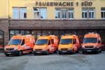 BW - BF Stuttgart - FW 1 - KEF-T