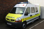 Belfast - British Red Cross Northern Ireland - RTW