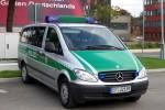 EF-32189 - MB Vito 115 CDi - FuStW - Gera (a.D.)