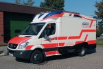 Mercedes-Benz Sprinter 516 CDi - Mittelstädt - RTW