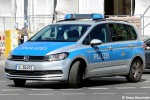 B-30493 - VW Touran - FuStW