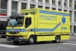 Lausanne - SPSL Ambulance - GW-San - Losa 1070