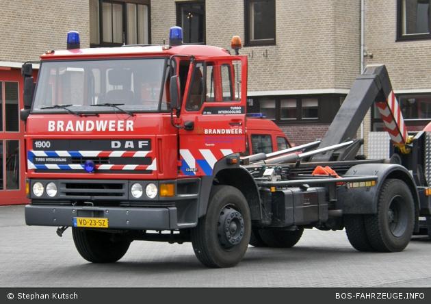 Almelo - Brandweer - WLF - 3683