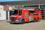 's-Hertogenbosch - Brandweer - DLK - 21-2051