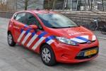 Almere - Brandweer - PKW - 25-4101