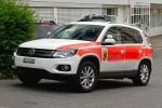 Ostermundigen - KaPo Bern - Patrouillenwagen