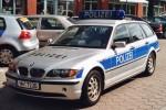 HH-7230 - BMW 3er Touring - FuStW (a.D.)