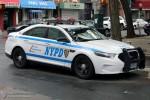 NYPD - Brooklyn - Highway 2 - FuStW 5933