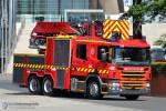 Adelaide - South Australia Metropolitan Fire Service - HurLF 45/20 - CAPA
