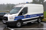 Karlovac - Policija - GefKw