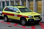 Uccle - Ambuce Rescue-Team - NEF