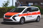 Horgen - KaPo Zürich - Patrouillenwagen - 8311