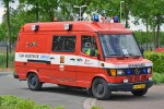 Delft-Rijswijk - Brandweer - GW-W - 680 (a.D.)
