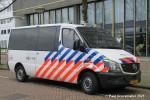 Amsterdam - Politie - Mobiele Eenheid - GruKw