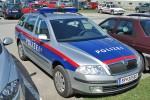 BP-30590 - Škoda Octavia II Combi  - FuStW (a.D.)