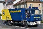 HP-RH 1112 - Iveco 75 E 14 - Rettungshundestaffel Bergstraße-Odenwaldkreis