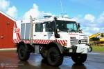 Agger - Küstenrettungsdienst - GW