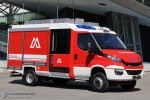Iveco Daily 65 C 17 4x4 All-Road - Magirus - MLF