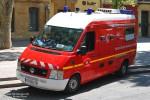 Aix-en-Provence - SDIS 13 - VSAV - RTW