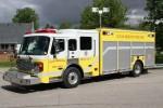 Lucan Biddulph - Fire Department - Rescue 1