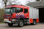 Westerveld - Brandweer - HLF - 03-9142