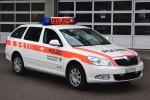 Thal - KaPo St. Gallen - Patrouillenwagen - 2810