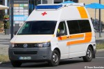 Krankentransport Gesund Transport - KTW (B-WT 2146)