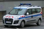 Wuppertal - Wuppertaler Stadtwerke - Verkehrsaufsicht - Conny 04