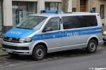 NRW4-5442 - VW T6 - FuStW