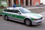 BG19-784 - BMW 5er Touring - FuStW
