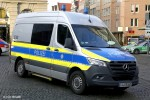 A-PS 862 - Mercedes-Benz Sprinter 319 CDI - Kontrollfahrzeug SKG