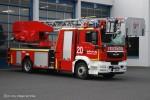Florian Flughafen Köln-Bonn 20