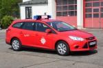GB - Niederkrüchten - Defence Fire & Rescue Service - KdoW