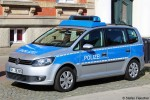 SH-38395 - VW Touran - FuStW