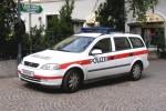 BP-2514 - Opel Astra G Caravan - FuStW (a.D.)