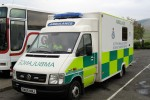 Abington - Scottish Ambulance Service - Baby-NAW