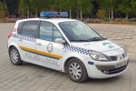 Sevilla - Policía Local - FuStW - 316