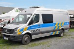 Praha - Policie - 3AH 4279 - DHuFüKw