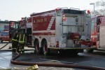 Mississauga - Fire & Emergency Services - Tanker 101