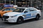 NYPD - Staten Island - 123rd Precinct - FuStW 3293