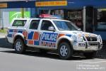 Coromandel Township - Police - FuStW