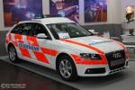 Audi A4 2.0 TDI Avant - Pintsch Bamag - KdoW