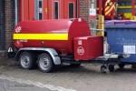 Ashford - Kent Fire & Rescue Service - FBT