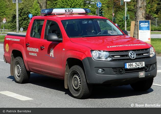 Florian Hamburg 045 GW-KRD (HH-2470)